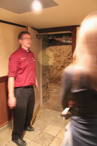 Ghost hunting at the Stanley Hotel | by jennythebloggess