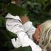 Darina Allen foraging