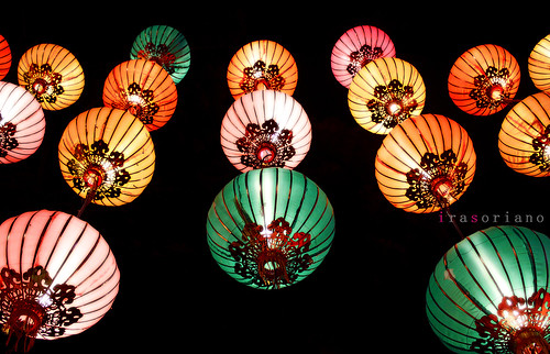 Mid Autumn Lanterns | by i♥pandas