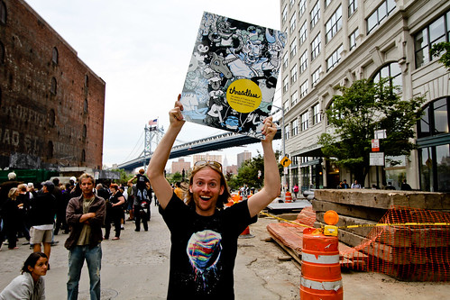 Threadless Everywhere Tour - New York Day 1 | by Threadless!