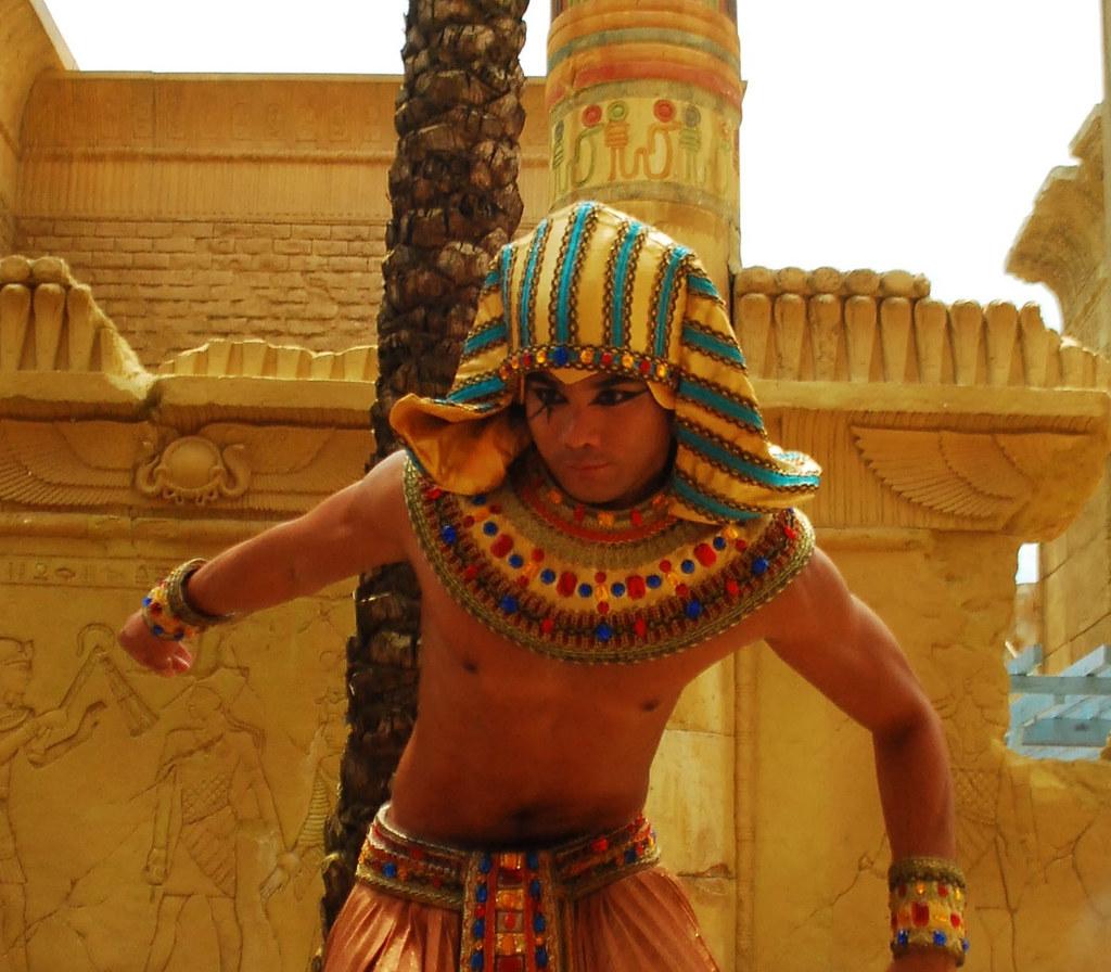 king of ra