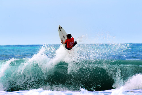Filipe Toledo_chauche | by Quiksilver Galleries