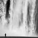 Iceland - Skogafoss: Witnessing Power