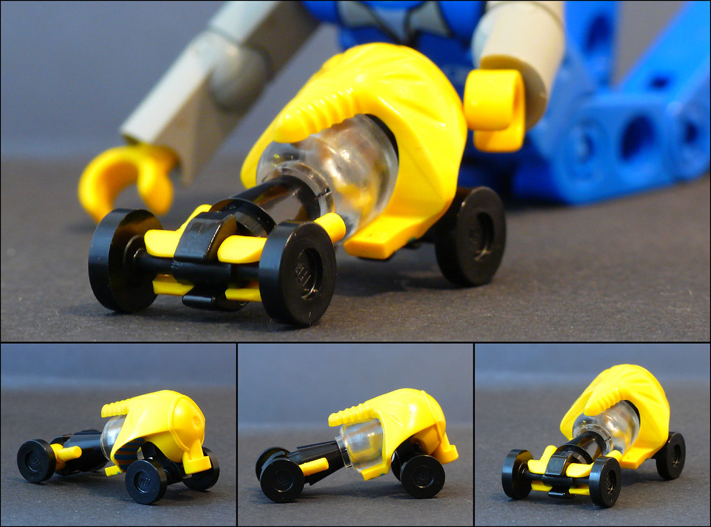 Lego System Toy For Technic Boy Robert Heim Flickr