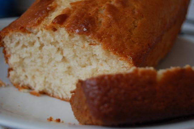 Cake Au Yaourt Jambon Fromage