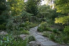 Susie Harwood Garden, UNC Charlotte Botanical Gardens | By Will Stuart ...