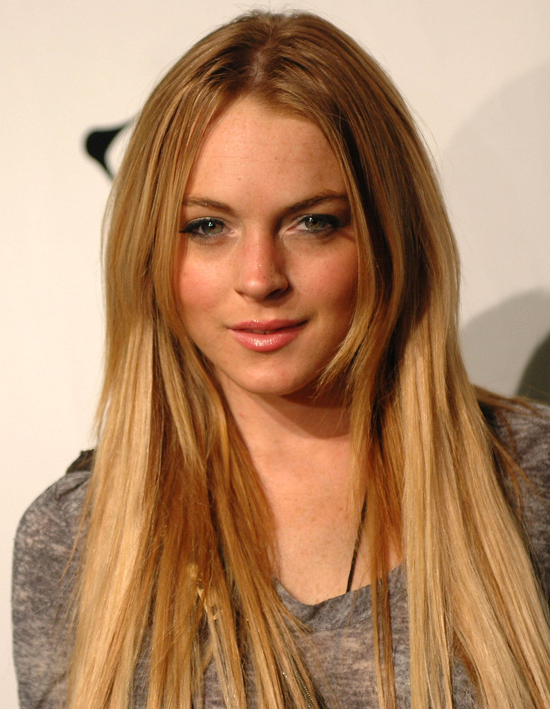 Lindsay Lohan 2007 Mavrixphoto Com Lindsay Lohan And