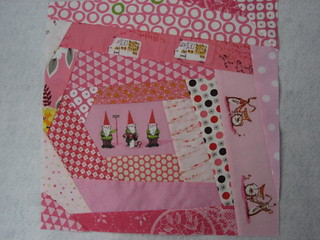 Oct Beehive block #2, for Karlyn | by meg_norrell