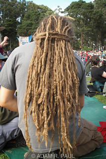 Natty Dreads | by Adam R. Paul