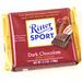 RitterSport Dark Chocolate