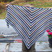 Kristin's shawl