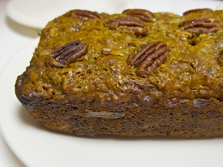Banana Bread | by baba lu