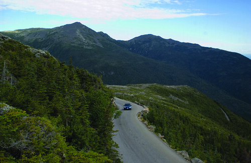 The Mt. Washington Auto Road | by Mt.Washington Auto Road