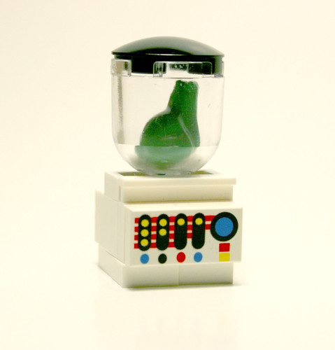 Blender, Frog | by MacLane