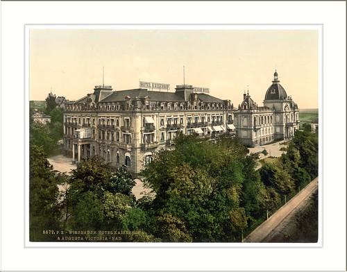 Hotel Kaiserhof Victoria Bad Kissingen Pravention