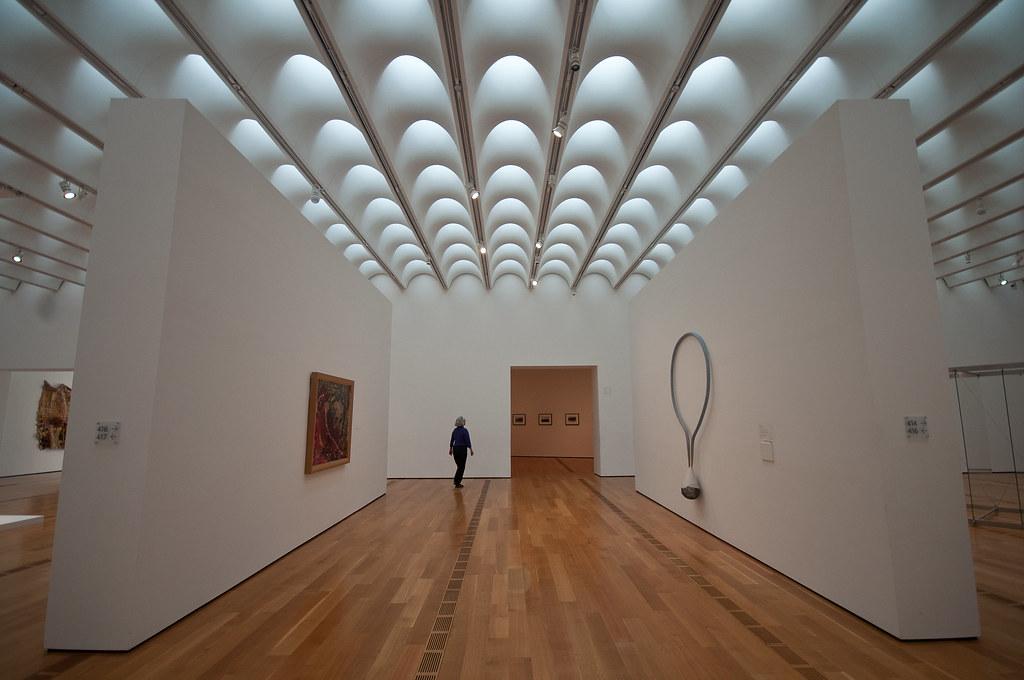 Renzo Piano High Museum Expansion Atlanta