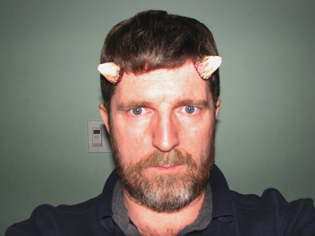 Human With Horns | www.pixshark.com - Images Galleries ... Human With Horns