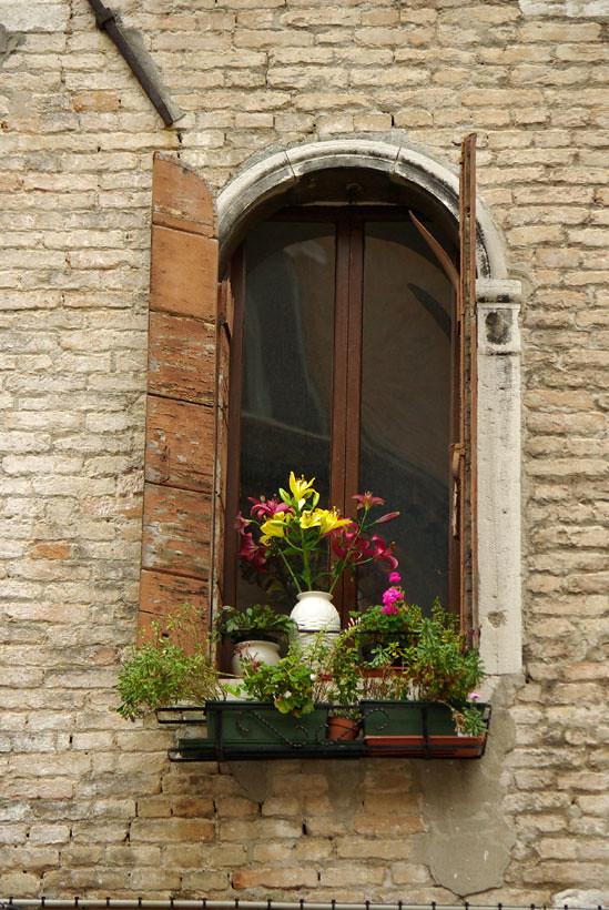 La finestra veneziana dmitry burtsev - Veneziana finestra ...