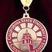 University Medallion