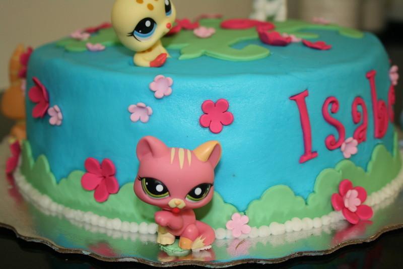 Sweet Tooth Cake Shop