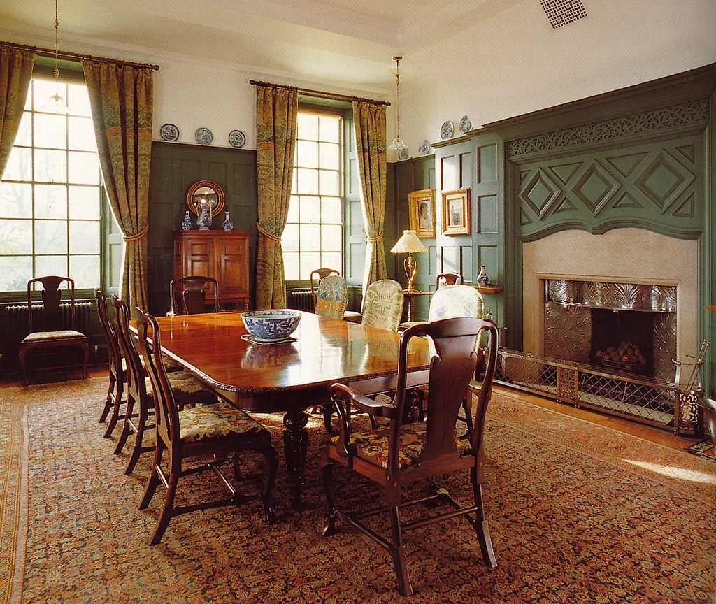 Victorian Drawing Room: The Victorian Drawing Room At