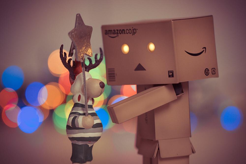 Amazönli & Moo...