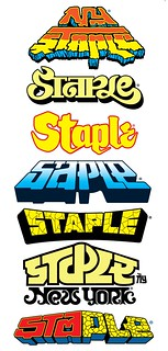 STAPLE | by LikeMindedStudio.com