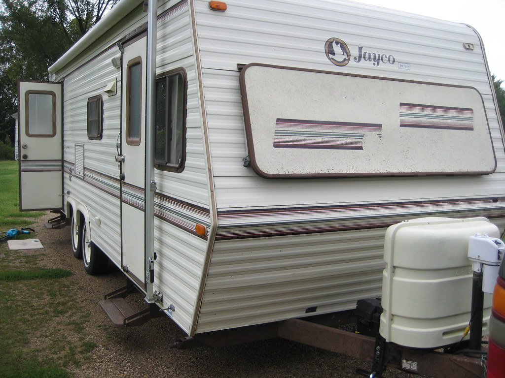 Travel Trailer New Braunfels