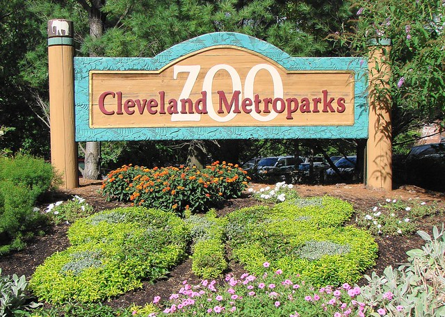 #WildAboutCLE. Let everyone know how much you love Cleveland Metroparks Zoo and the Cleveland Zoological Society! Learn More.