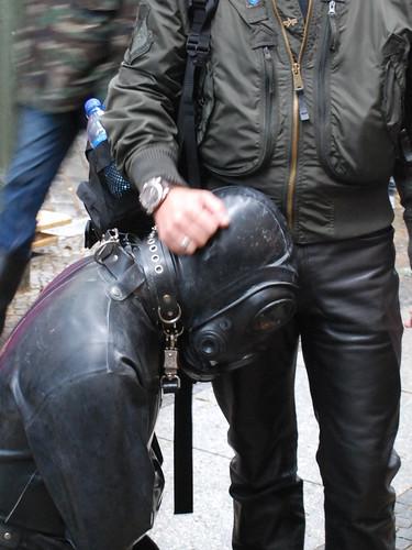 leather master vaxolja