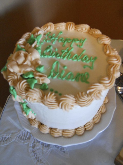 Birthday Cake Images For Diane : Happy Birthday Diane! Flickr - Photo Sharing!