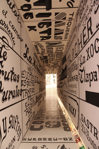 T nel tipogr fico sensacional de dise o mexicano flickr for Universidades para diseno de interiores