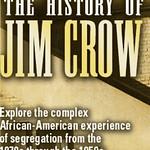 Civil Rights/Jim Crow Laws term paper 7657