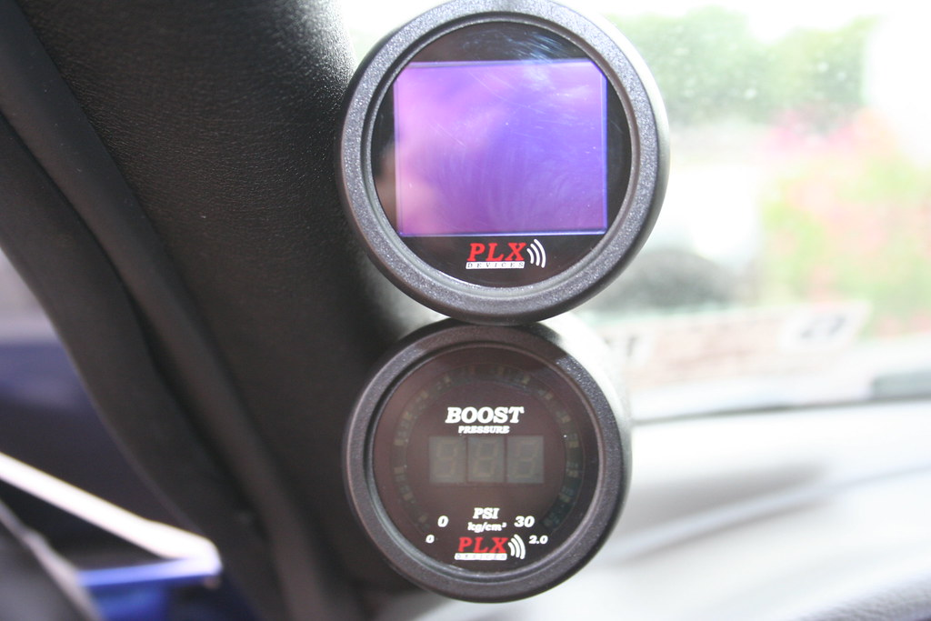 2003 Cobra Gauges 2003 Ford Mustang Svt Cobra With
