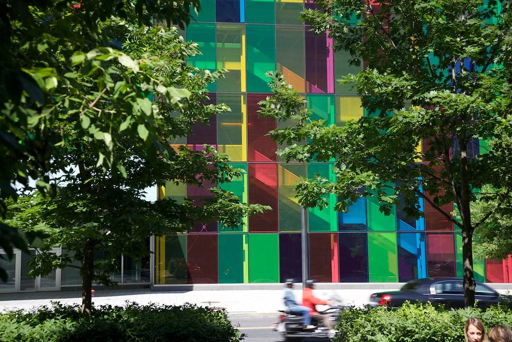 Montr al unesco city of design qu bec canada for Design hotel quebec city