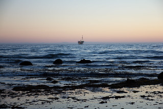 Santa Barbara's offshore drilling | by Way Out West News