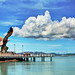 Langkawi Eagle Pier