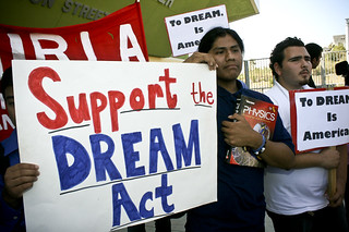 Collins_Dream_Act_Press_Conf_100920001 | by Antonio Villaraigosa