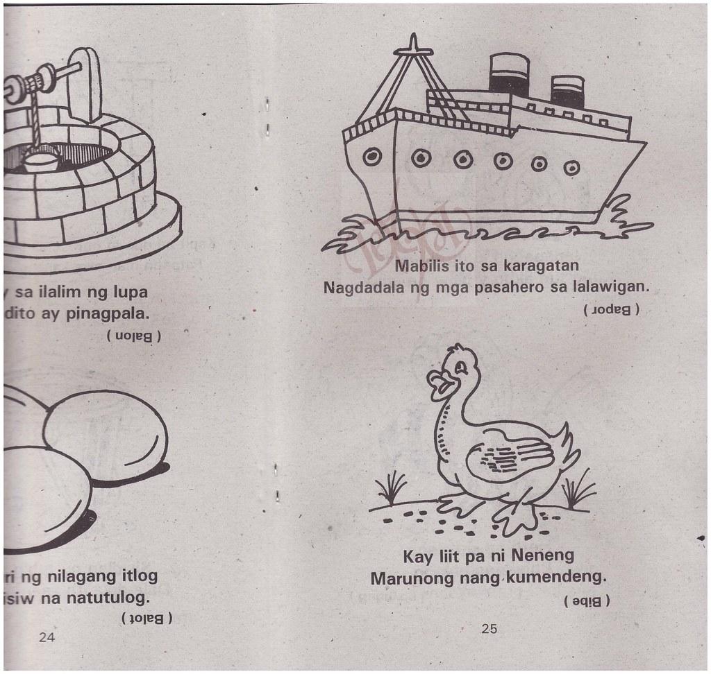 mga bugtong Mga pagpipilian ng sagot sa bugtong ampalaya anino balimbing ballpen/pluma banig baril basket/bayong batingaw/kampana batya bayabas bote gamu-gamo gumamela.