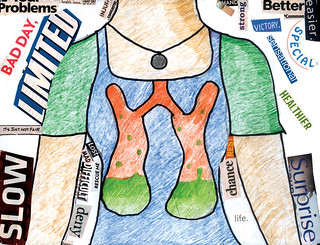 Art for Asthma 2009 Winner | by Baylor Health Care System
