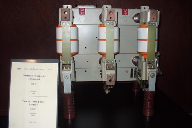 Museo della tecnica elettrica