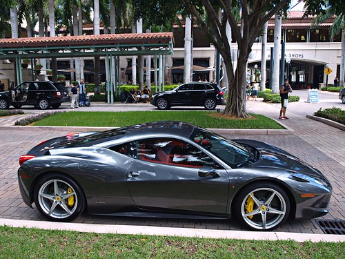 Ferrari 458 Italia | by Exotic Car Life