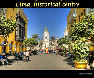 Lima | by Fil.ippo
