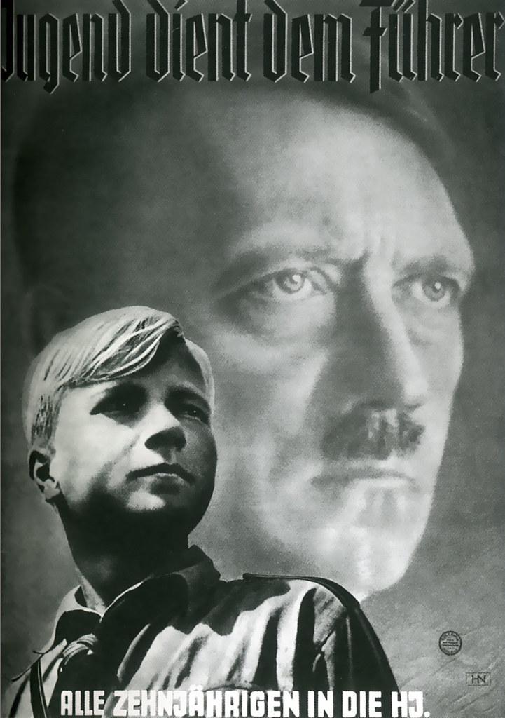 WWII Propaganda- Nazi ...