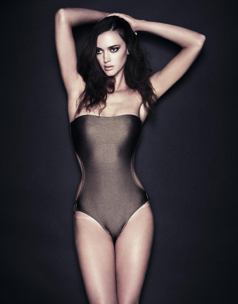 jaimie alexander bikini pictures