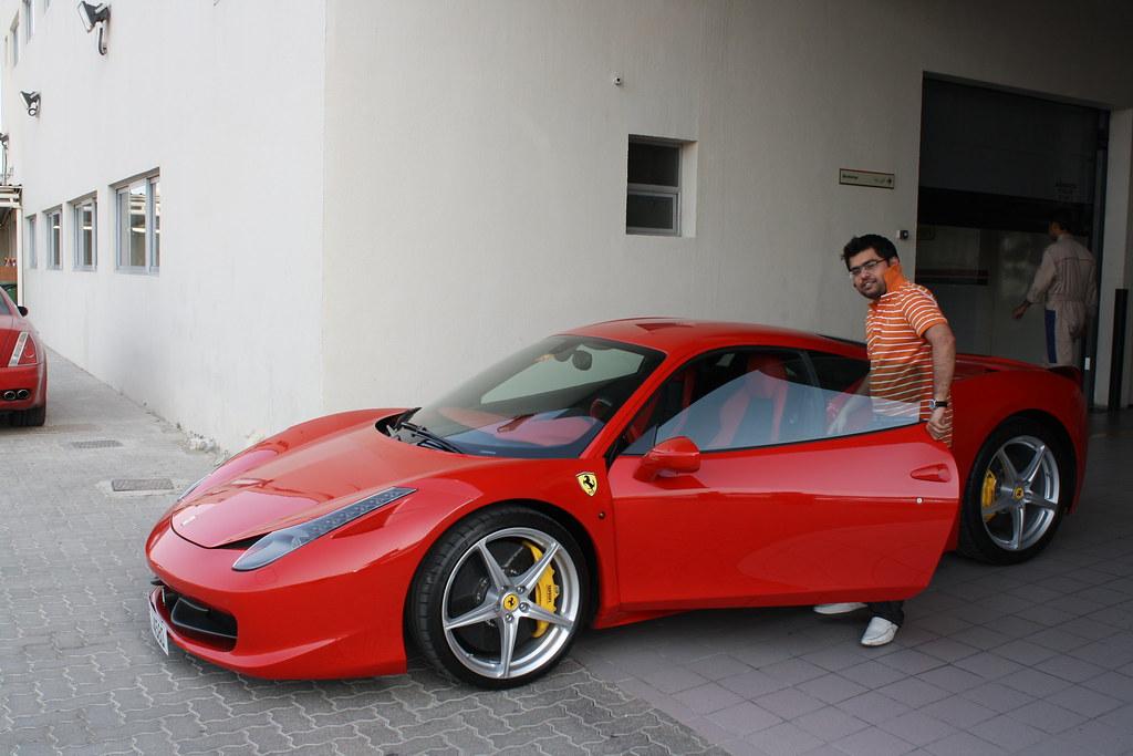 Ferrari 459 Italia   Adnan Khan   Flickr