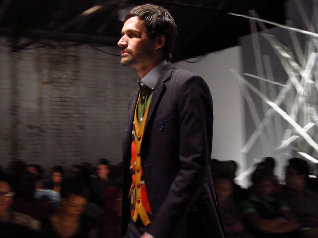 Sa Fashion Week  Venue