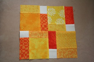 Twitterbee :: September Block #2 | by earthchick