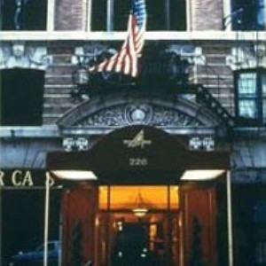 Hotelbook.com Amsterdam Court, New York  - Exterior View | by Hotelbook