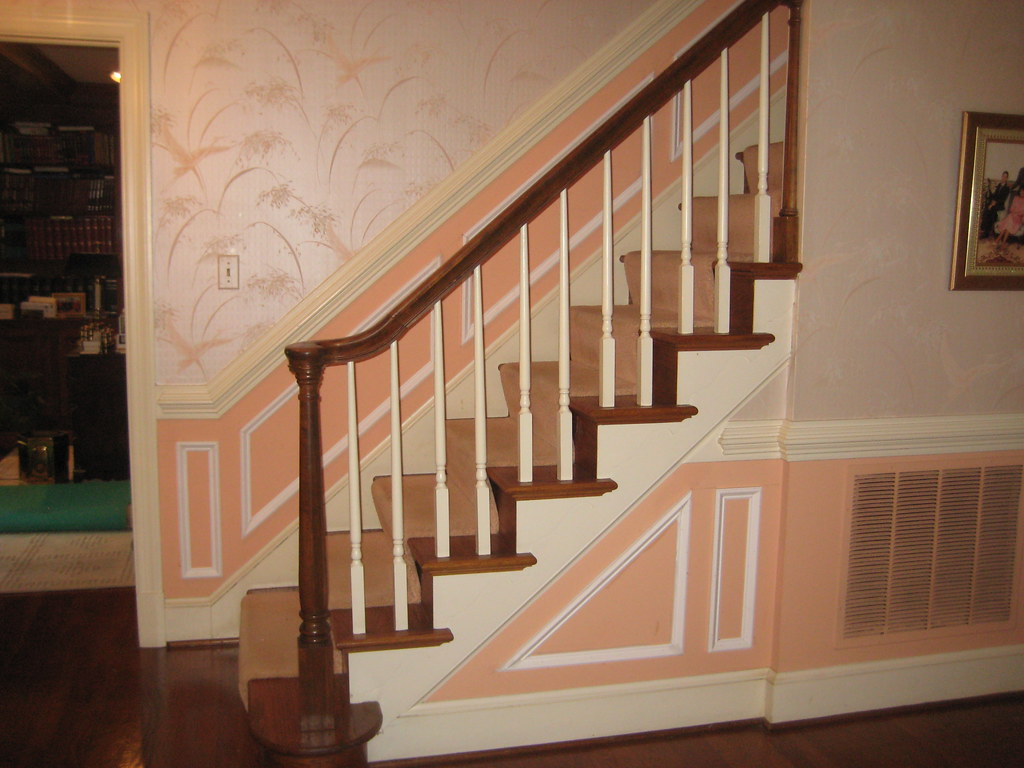 Faux Wainscoting Www Thefinishingcompany Net We Are